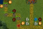 Играть бесплатно в JRPG Defence