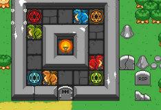 Игра Стражник замка