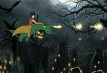Игра Год дракона
