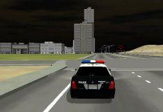 Игра Симулятор полицейского в 3D