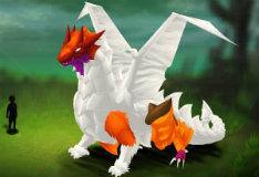 История дракона