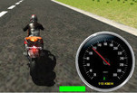 Игра Симулятор мотогонщика 3D