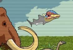 Игра Доисторическая акула