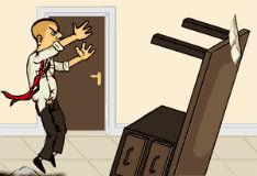 Игра Месть офисного работника 5