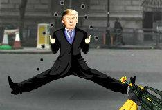 Избейте Дональда Трампа