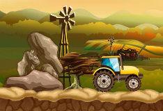 Игра Трактор-фактор