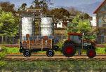 играйте в Полноприводный трактор