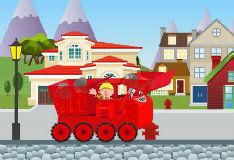 Игра Трактор Боба