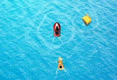 Игра Спортивная лодка