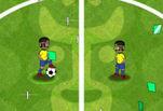 Звезды футбола 3D