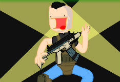 Игра Мы ненавидим Modern Warfare 2