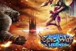 Игра Эпические войны
