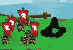 Игра Доблесть викингов