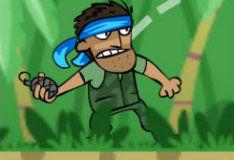 Игра Зов джунглей
