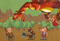 Игра Подземелья замка 2