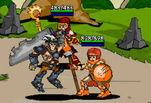 Играть бесплатно в Чемпионы хаоса 2