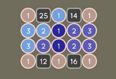 Игра Занимательная арифметика