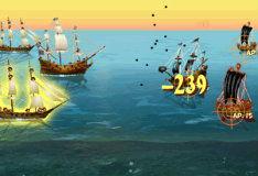 Карибский адмирал 2
