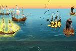Игра Карибский адмирал 2