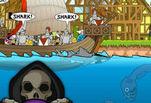 играйте в Средневековая акула