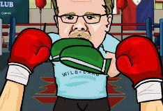 Игра Симулятор бокса