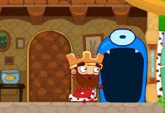 Игра Король-лилипут