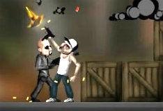Игра Мой друг Педро: Арена
