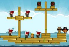 Игра Пираты семи морей