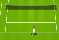 Игра Теннис и ничего больше