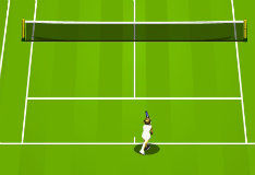 Теннис и ничего больше