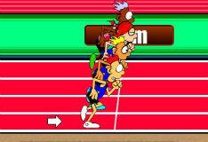 Игра Виртуальная олимпиада