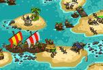 играйте в Войны викингов