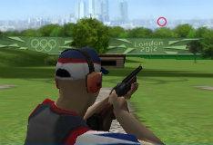 Игра Олимпийские игры 2012 в Лондоне