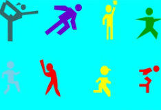 Игра Олимпийские различия