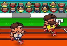 Игра Летние олимпийские игры