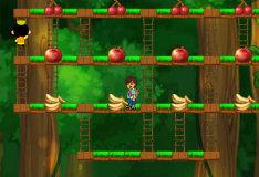 Игра Диего: фруктовое безумие