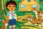 Спасение ягуара