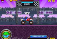 Игра Игра Автомобиль-убийца