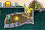 Играть бесплатно в Крокодильчик Свомпи 2