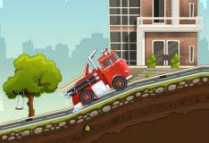 Игра Пожарная спешка