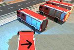 Припаркуй пожарную машину