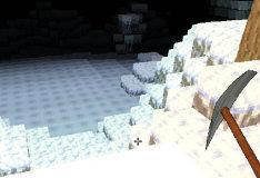 Игра Майнкрафт: Альпийский крафт