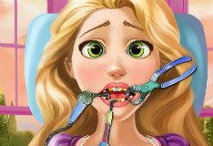 Игра Визит к стоматолагу