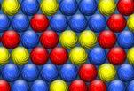 Игра Прыгучие шары