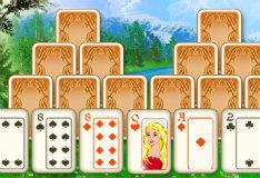 Игра Три башни