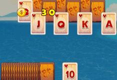 Игра Волшебные карты: Сага
