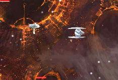 Игра Империя наносит ответный удар