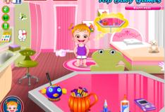 Игра Игра Тыквенная вечеринка детям