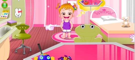 Игра Тыквенная вечеринка детям