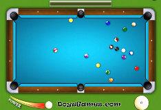Игра Игра на двоих: Шар №8